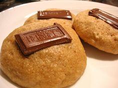 Hershey cake-batter cookies