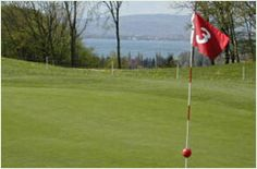 Découvrez les photos du Golf du lac d'Annecy