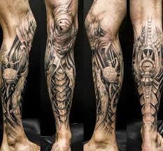 Resultado de imagem para tattoo biomechanical