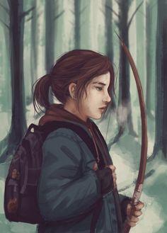 """""""Winter"""" by Fushi-Chou"""