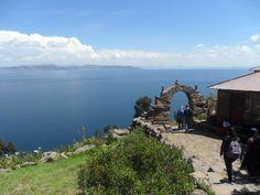 Isla de Taquile - PERU