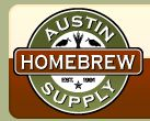 Austin Homebrew Supply - a great place for the new to brewing or experienced.