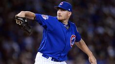 MLB: Cachorros se imponen ante Piratas con joya de Montgomery