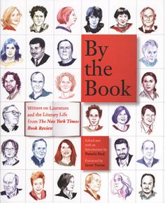 By the Book - Pamela Paul, ed. Scott Turow, foreword. Jillian Tamaki, illus. - Daedalus Books Online