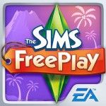 The Sims Freeplay (Kindle Tablet Edition) and 60 more of the best free apps for Kindle Fire - MommyBearMedia.com #kindle #free #apps