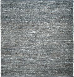 Surya COT1941 Continental Gray Square Area Rug