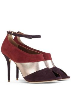 Ankle boots - MALONE SOULIERS