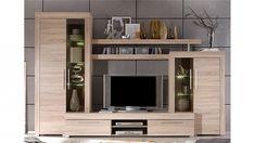 Lovely Wohnzimmermöbel Sonoma Eiche