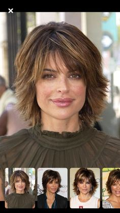 get confused between messy and shag hairstyles. Next step is keeping it simple b. get confused bet Shaggy Short Hair, Shaggy Haircuts, Short Hairstyles For Thick Hair, Short Hair With Layers, Short Hair Cuts, Bob Hairstyles, Short Pixie, The Shag Haircut, Pretty Hairstyles