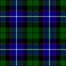 Clan Galbraith - Wikipedia, the free encyclopedia