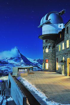 Gornergrat Kulm Hotel - Gornergrat, Switzerland
