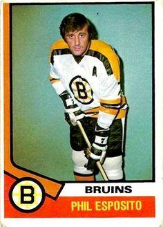 Denis Potvin, Lanny Mcdonald, Hockey Cards, Baseball Cards, Phil Esposito, Hockey Hall Of Fame, Boston Bruins Hockey, Buffalo Sabres, Washington Capitals