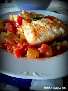 Seafood, Deserts, Food And Drink, Sweets, Meat, Chicken, Recipes, Sea Food, Gummi Candy