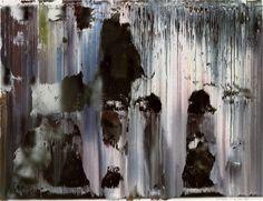 Gerhard Richter. Spiegel   Gerhard Richter: Mirrors   Anthony d'Offay Gallery, London, UK  April 22, 1991 – June 17, 1991