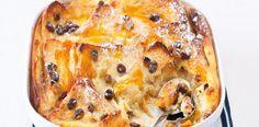 Luxusní žemlovka Food Test, Russian Recipes, French Toast, Bread, Breakfast, Polish, Morning Coffee, Vitreous Enamel, Brot