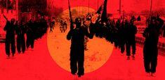 De acordo com o renomado especialista em contraterrorismo Sebastian Gorka, o Estado Isl�mico nunca escondeu suas inten��es de acelerar a c...