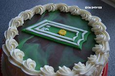 Kirsin keittiössä: Kakku majurille Birthday Cake, Desserts, Food, Tailgate Desserts, Deserts, Birthday Cakes, Essen, Postres, Meals