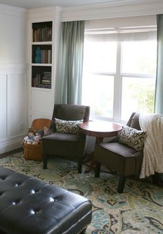 My Living Room, Finished or Not! – Remodelaholic