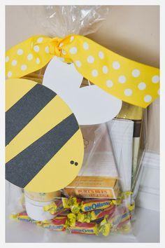Personal Progress: Honor Bee