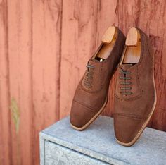Enzo Bonafe Suede Adelaide in stock. Get yours before it's too late…