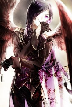 Lucifer | Hataraku Maou-sama!