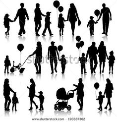 Vector Silhouettes for free download about (727) Vector Silhouettes. sort by newest first