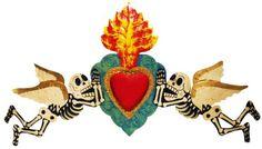 Sagrados Corações Mexicanos - Design Innova