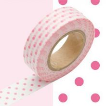 Pois rose - Dot Cosmo