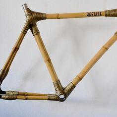 STARK Bamboo Bike   Shop