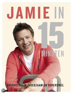 Jamie in 15 minutes - been cooking from this for a while now and has some pretty nice recipes!