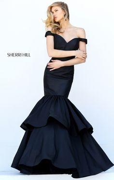 Sherri Hill 50718