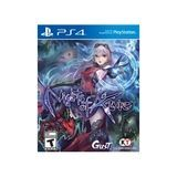 Nights of Azure - PRE-Owned - PlayStation 4, PREOWNED