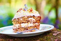 Obrázek z Recept - Hummingbird cake