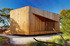 Bentleigh Secondary College Meditation and Indigenous Cultural Centre / dwp suters
