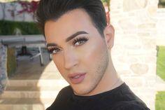 19 Beauty Experts Explain How Makeup Has Shaped Their Self-Image Manny Mua Makeup, Male Makeup, Gorgeous Makeup, Gorgeous Men, Beautiful, Awesome Makeup, Beauty Make Up, My Beauty, Skin Frost