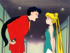 Usagi and Mamoru will always be my OTP but I really loved the Seiyaa/Usagi dynamic in Stars. I related to it way too closely.