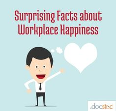 10 surprising, scientifically-based facts on what influences worker happiness—did you know air conditioning can make a difference?http://www.docstoc.com/article/166613351