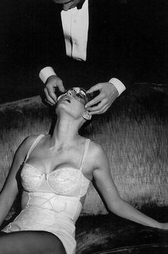 Seduction.  #sexy #beautiful  http://www.theeroticwoman.com