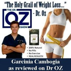 http://www.slideshare.net/onlinemarketingguide/garcinia-cambogia-garcinia-cambogia-for-weight-loss - Garcinia Cambogia Dr. Oz Recommends It