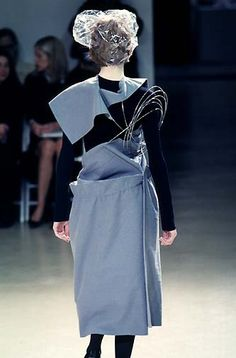 Junya Watanabe F/W 1998