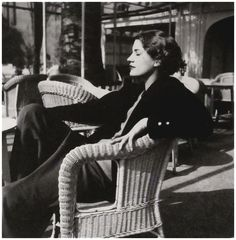 "Man Ray Photograph ""Lee Miller, Juan les Pins, Antibes, France"" Gelatin silver print c. Image from: ""Man Ray Lee Miller, Yves Klein, Louise Brooks, Female Photographers, Portrait Photographers, Man Ray Photographie, Francesca Woodman, Juan Les Pins, Look Retro"