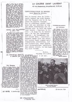 Divers Articles