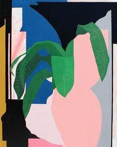 Kathryn Macnaughton – Playful Abstract Form