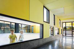 Consell Kindergarten | OpenBuildings