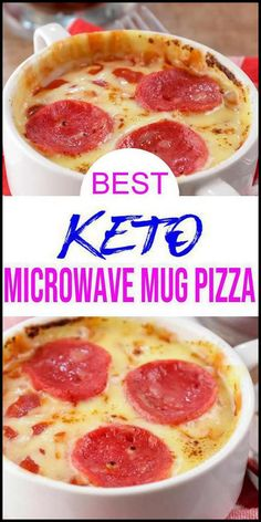 Diet Pizza, Low Carb Pizza, Low Carb Keto, Keto Fat, Healthy Low Carb Recipes, Ketogenic Recipes, No Carb Snacks, Good Keto Snacks, Diet Snacks