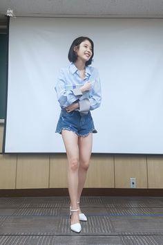 Iu Fashion, Asian Fashion, Fashion Outfits, Womens Fashion, Korean Women, Korean Girl, Beautiful Asian Girls, Beautiful People, Korean Actresses