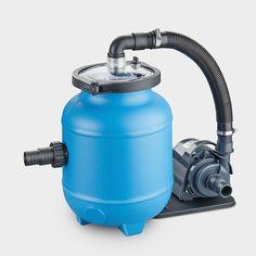 Die besten 25 pool filteranlage ideen auf pinterest pool umkleider ume badebecken und - Pool mit filteranlage ...