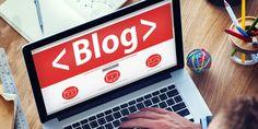 12 Factores Claves Para Crear un Blog de Calidad #DKSignMT #DKSign #DKS #infografias #Infographics