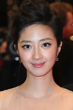 Kwai Lun Mei, famous Chinese actress from Taiwan