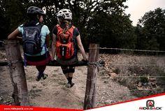 #mtb #enduro #mtbenduro #ridepack #hidratation visita nuestra página web http://www.ridepack.com.mx/